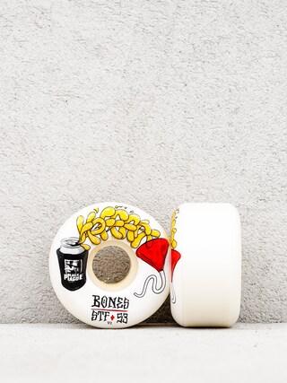 Kółka Bones Hoffart Beer Bong Formula V2 (white)