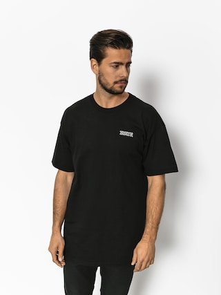 T-shirt Brixton Looker Stt (black)