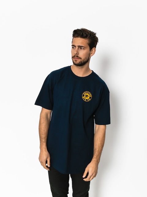 T-shirt Brixton Prowler II Stt