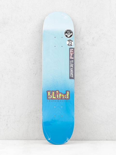 Deck Blind Og Spray Fade (blue)