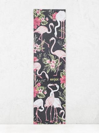 Papier Enjoi Wallpaper (white/pink)