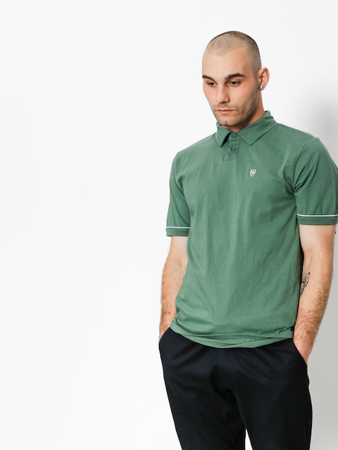 Polo Brixton Carlos (washed chive)