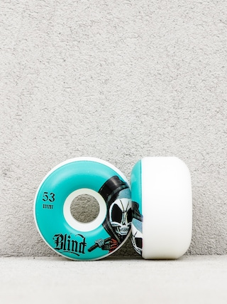 Kółka Blind Bone Thugs (aqua)