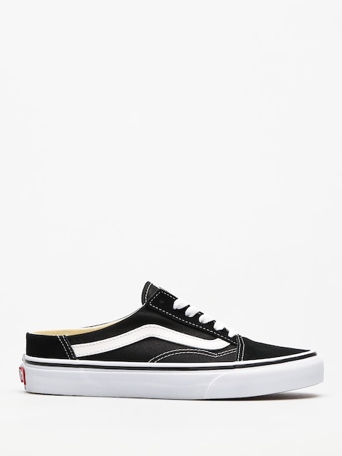 Buty Vans Old Skool Mule (black/true/white)