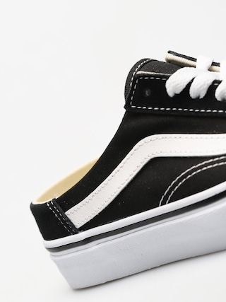 Buty Vans Old Skool Mule (black/true/white)