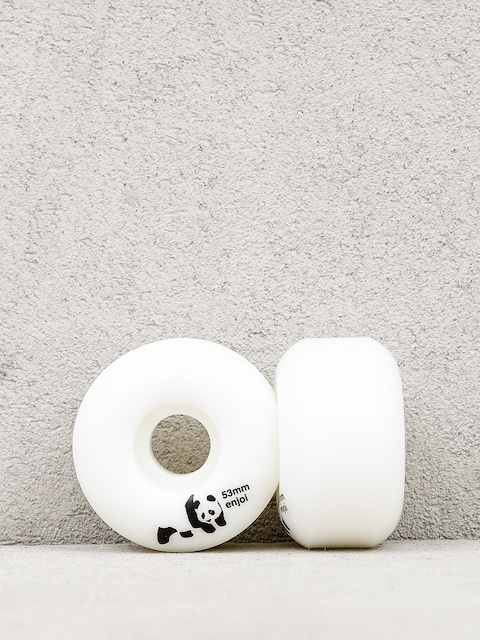 Kółka Enjoi Panda (white)