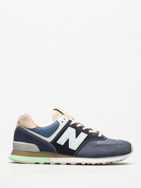 Buty New Balance 574 (navy)