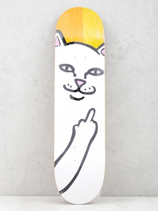 Deck RipNDip Lord Nermal (split veneer)
