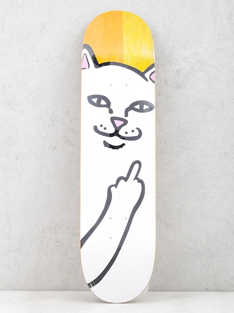 Deck RipNDip Lord Nermal