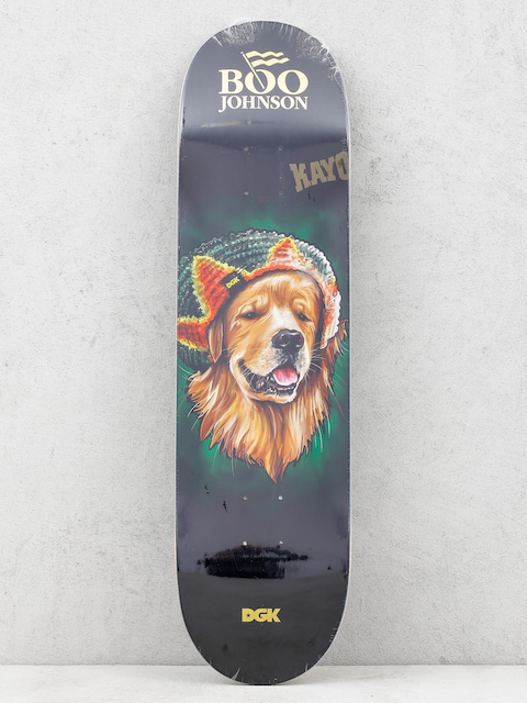Deck DGK Spirit Animals (boo johnson)