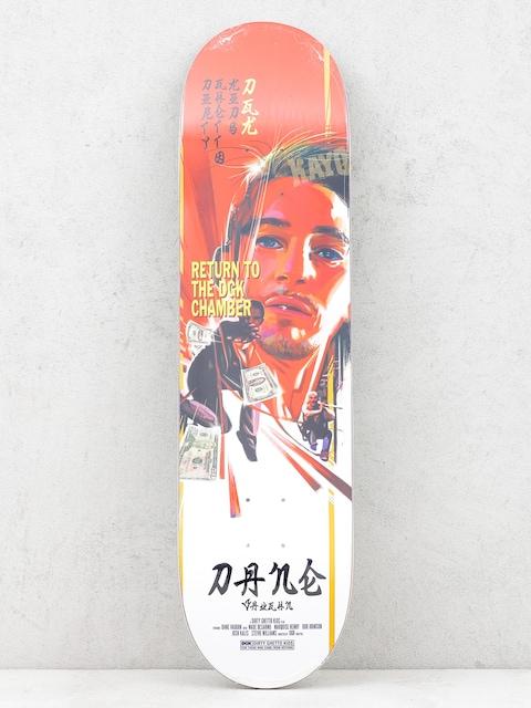 Deck DGK Kung Fu (dane vaughn)