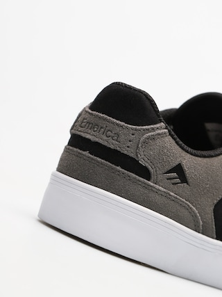Buty Emerica The Reynolds Low Vulc (grey/black/white)