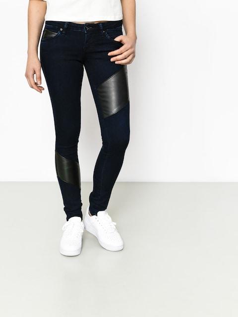 Spodnie Volcom Nu Metal Wmn