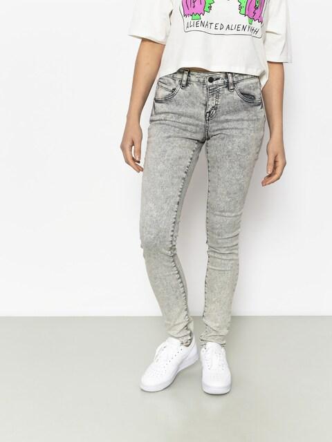 Spodnie Volcom Super Stoned Skinny Wmn