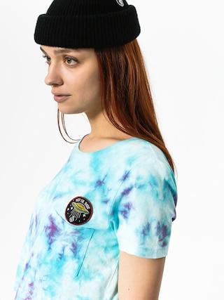 T-shirt Volcom Gmj Core Wmn (trk)