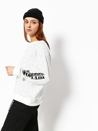 Bluza Volcom Mix A Lot Crew Wmn (swh)