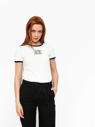 T-shirt Volcom Don'T Even Trip Wmn (wht)