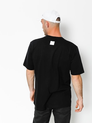 T-shirt El Polako Tag (black)