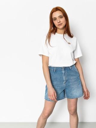 T-shirt Dickies Stockdale Wmn (white)