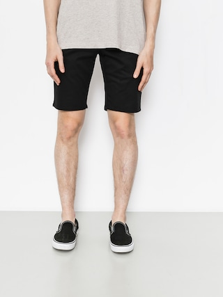 Szorty Brixton Toil II Hemmed (black)