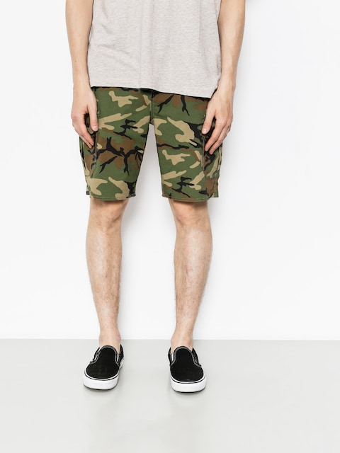 Szorty Brixton Transport 20 Cargo (multi camo)