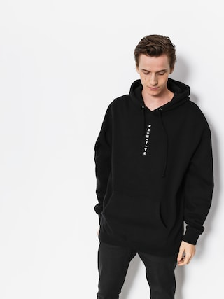Bluza z kapturem Primitive Moods HD (black)