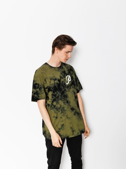 T-shirt Primitive Classic