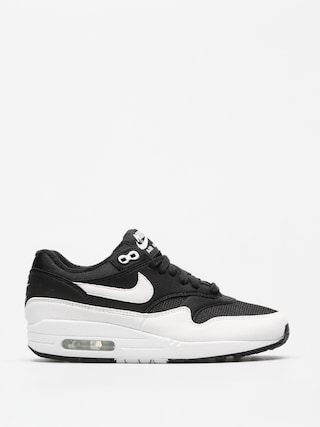 Buty Nike Air Max 1 Wmn (black/white)