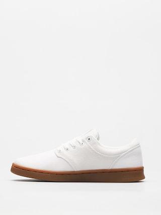Buty Supra Chino Court (white/gum)
