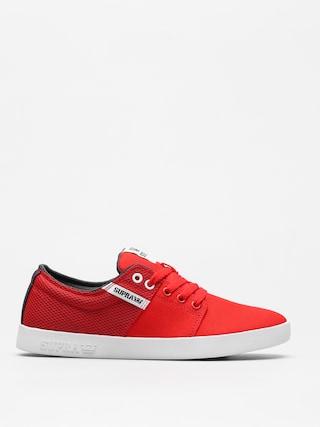 Buty Supra Stacks II (risk red/navy/white)