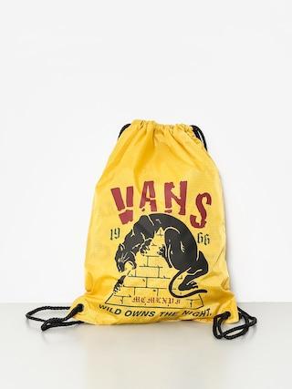 Plecak Vans League Bench Bag (old/gold)
