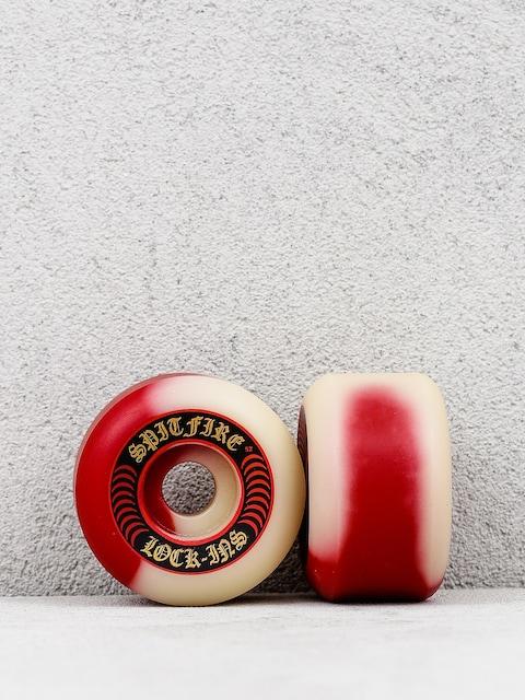 Kółka Spitfire Formula Four 101 Duro Lockin (red/natural)