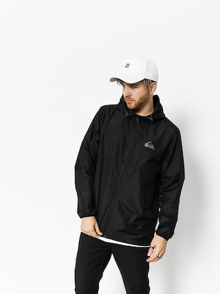 Kurtka Quiksilver Everyday Windbreaker (black)