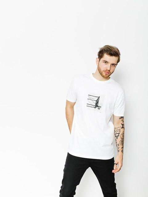 T-shirt K1x Soho Photo (white)