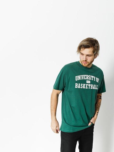 T-shirt K1x University Of Basketball (hunter green)