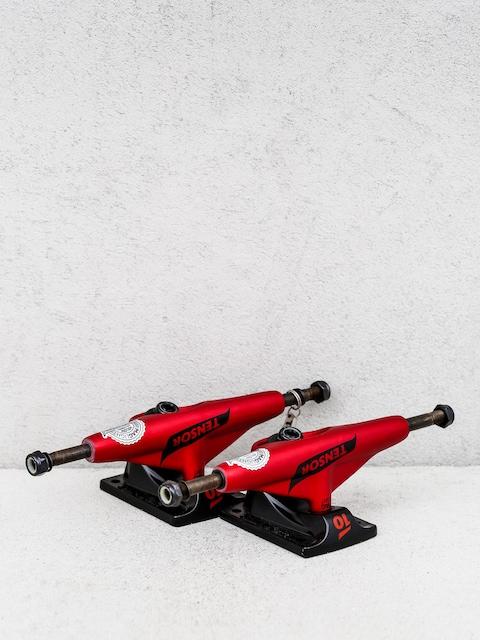 Traki Tensor Mag Light Lo Flick (red/black flick)
