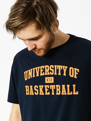 T-shirt K1x University Of Basketball (navy)