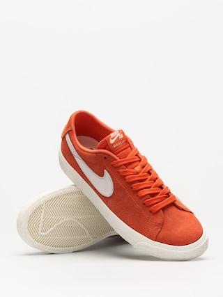 Buty Nike SB Sb Zoom Blazer Low (vintage coral/fossil sail)