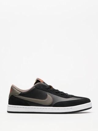 Buty Nike SB Sb Fc Classic (black/ridgerock vintage coral white)