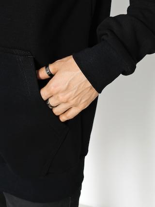 Bluza z kapturem Stoprocent Tag 18 ZHD (black)