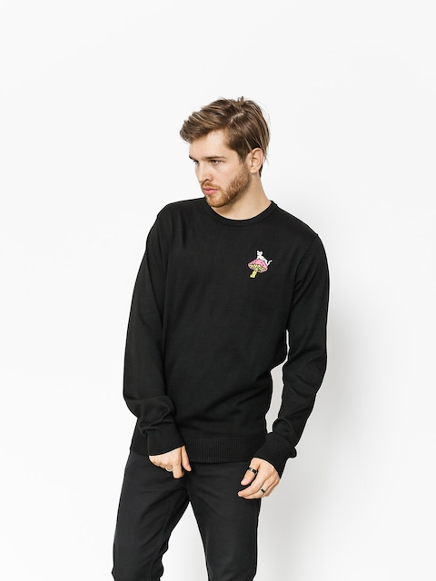 Sweter RipNDip Psychedelic Knit