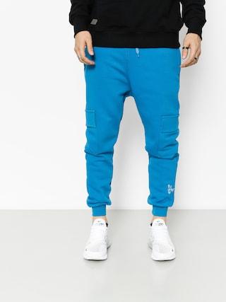 Spodnie Stoprocent Vintage Jogger (navy blue)