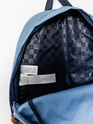 Plecak Vans Old Skool Plus (copen/blue dress/blues)