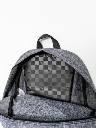 Plecak Vans Old Skool II (heather/black/suiting)