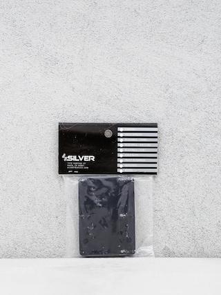 Podkładki Silver Riser Pad Classic (black)