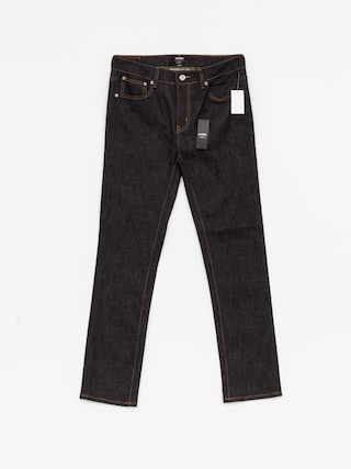 Spodnie Etnies Essential Slim Denim (indigo raw)
