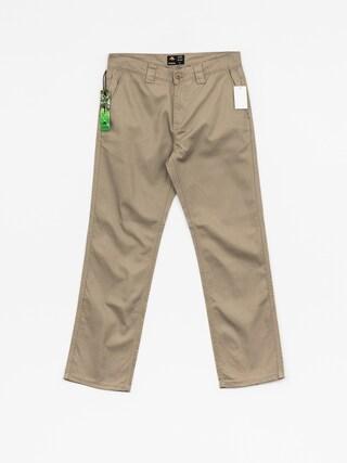 Spodnie Emerica Defy Chino (khaki)