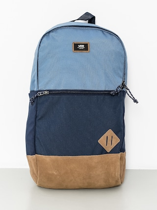 Plecak Vans Van Doren III (copen/blue dress/blues)
