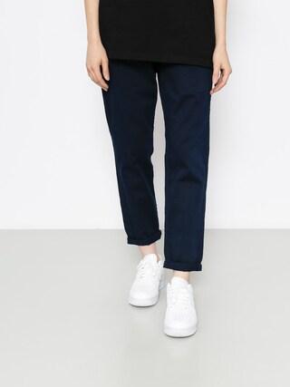 Spodnie Diamante Wear Elegant (navy)