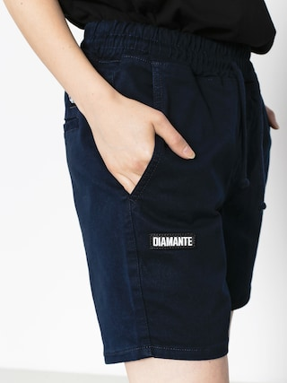 Szorty Diamante Wear Jogger (navy)
